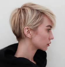 Here Are The 50 Best Trendy Short Hairstyles For Fine Hair Hair
