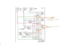 chevy corvette cooling fan overheating two 4 pin relays and i 2000 Corvette Cooling Fan Relay Wiring Diagram fuse xxxxx also underhood fuse center also follow this diagram let me know what you find graphic Electric Furnace Fan Relay Wiring Diagram