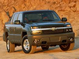Chevy » Chevy Avalanche Length - Car and Auto Pictures All Types ...