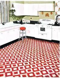 Patterned Linoleum Flooring Amazing Patterned Linoleum Flooring Retro Lino Canada Livingthere