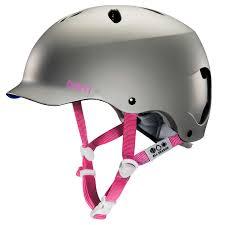 Bern Womens Helmet Size Chart Bern Womens Lenox H20 Helmet