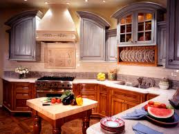 Universal Design Kitchen Cabinets Kitchen Layout Templates 6 Different Designs Hgtv
