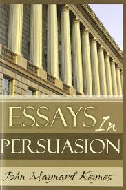 essays in persuasion john nard keynes  essays in persuasion john nard keynes 9781441492265 com books