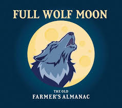 Full Moon For January 2019 The Super Blood Wolf Moon The