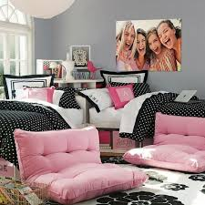bedroom ideas for teenage girls black and white. Brilliant For Glamorous And Stylish Bedroom Ideas For Teenage Girls  Unique Bedroom Ideas  For Teenage Girls Teen On Black And White