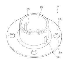 Toyota electric supercharger patent 03