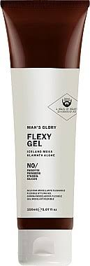 Nook <b>Dear Beard</b> Man's Glory Flexy <b>Gel</b> - Эластичный <b>гель</b> для ...