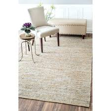 10x14 jute rug casual handmade jute solid silver rug x ping the best deals on rugs