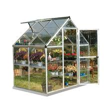 Small Picture Greenhouses Greenhouses Greenhouse Kits The Home Depot