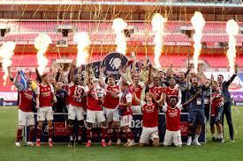 Flashscore.co.ke offers fa cup 2020/2021 livescore, final and partial results, fa cup 2020/2021 standings and match details (goal scorers, red cards, odds comparison The Recorder Aubameyang Goals Clinch Fa Cup For Arsenal Beating Chelsea