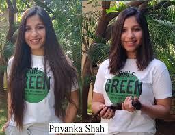 Priyanka Shah - Cope with Cancer
