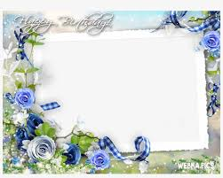 birthday photo frame png page 7 design
