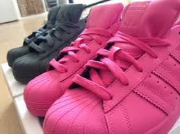 adidas shoes for girls superstar pink. adidas superstar 50 colors shoes for girls pink p
