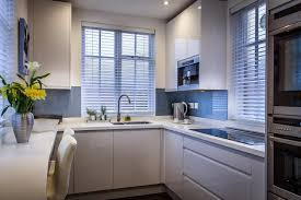 Office Kitchen Furniture Planet Furniture Glossy And Sleek Commercial Office Kitchen
