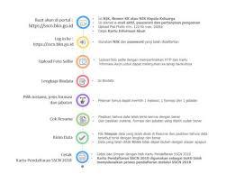 Soal cpns 2019 dan kunci jawaban pdf gratis nah buat kamu yang membutuhkan contoh soal tes cpns 2019 dengan format pdf. Download Kisi Kisi Soal Cpns 2018 Bkn Jawabanku Id