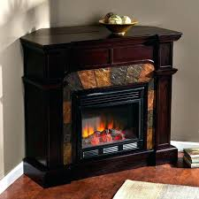 new electric fireplaces at home depot canada