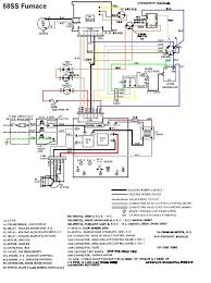 carrier furnace wire diagram carrier literature wiring diagrams bryant thermostat manual at Bryant Thermostat Wiring Diagram