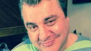 Gerson Brenner é internado após sofrer choque séptico