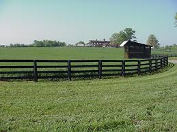 rail fence styles. Treated Wood Horse Fencing Rail Fence Styles