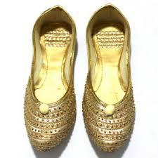 Mojari Size Chart Details About Women Mojari Jutti Traditional Punjabi Khussa Indian Shoes Flip Flop Us Size 10