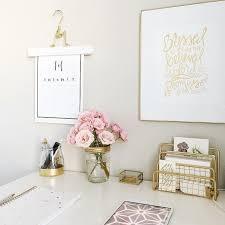 chic office decor. Unique Chic Best 25 Gold Office Decor Ideas On Pinterest For Chic Office Decor D