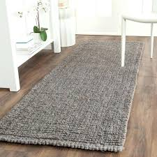 chunky jute rug casual natural fiber hand woven light grey chunky thick jute rug 2 nuloom chunky jute rug
