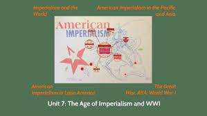 American Imperialism By Liz Steinmetz On Prezi