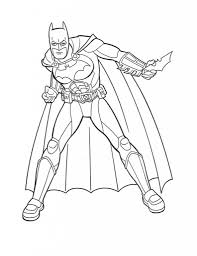 Film : Batman Print Out Easter Coloring Pages Disney Christmas ...