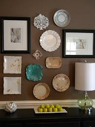plates decor wall decorating with in kitchen how to arrange a decorative decoration plate decorations plan