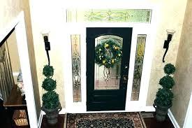 exterior door review doors fiberglass reviews entry front design 6 panel best revi