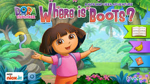 Image result for dora and boots