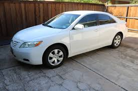 Awesome Awesome 2008 Toyota Camry LE TOYOTA CAMRY 2008 4 CYLINDER ...