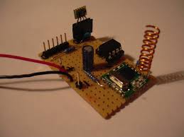 circuit zone com electronic projects electronic schematics diy wireless temperature and humidity sensor usb
