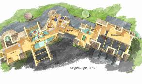 8 000 square foot house plans best of strikingly inpiration 7 8000 square feet house plans