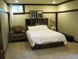 Small Basement Bedroom Small Basement Bedroom Design Ideas