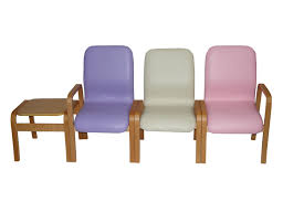 waiting furniture. Modren Furniture Deluxe Wooden Waiting Room Chairs With Arms  Set Of 3 For Furniture