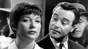 The Apartment 1960 Directed By Billy Wilder Reviews Film Cast