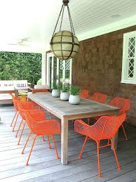 outside dining chairs best outdoor images on room chair cushions walmart