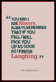 63 Best Brother Sister Quotes And Quotations Golfiancom