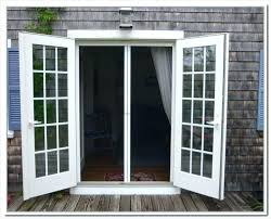 exterior outswing french doors storm doors for patio doors french doors exterior outswing