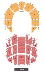 Tulsa Pac Seating Chart Brady Theater Tickets In Tulsa Oklahoma Brady Theater