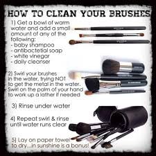diy how to clean your makeup brushes younique imageto questions emailme sarahandbrianyounique gmail