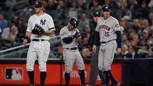 ALCS Game 4: Yankees-Astros postponed ...