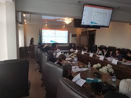 Диссертационные советы университета Туран  Состоялась защита докторской диссертации по специальности 6d050600 Экономика