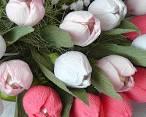 Букет из конфет тюльпан пошаговое