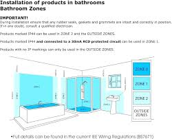 bathroom lighting zones bathroom ceiling lights zone 2 bathroom lighting zone and ceiling lights light switch