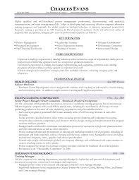 Training Manager Resume Http Www Resumecareer Info Training