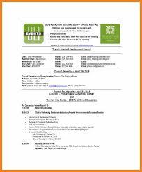 Meeting Agenda Sample | Teller Resume Sample