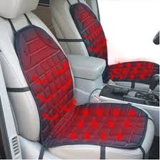 12v heated car seat cushion cover seat heater warmer winter household cushion cardriver heated seat cushion hotcars
