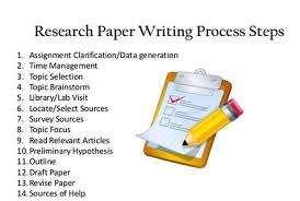 4 Ways To Writing An Interesting Education Research Paper The